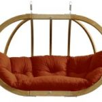 Globo royal chair terracotta AZ-2030852